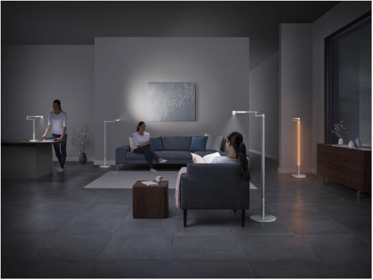 Dyson Lightcycle Morph™照明灯全新上市4灯合一1,多种照明变换随你所需